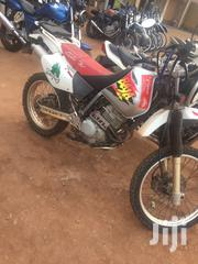Honda 2004 Silver | Motorcycles & Scooters for sale in Central Region, Kampala