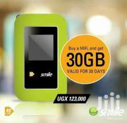 Smile Mifi | Computer & IT Services for sale in Central Region, Kampala
