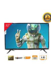 Changhong 32 Digital LED TV With Free Wall Bracket Black   TV & DVD Equipment for sale in Central Region, Kampala