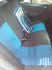 Blue Black Cloth Seatcovers | Vehicle Parts & Accessories for sale in Central Region, Kampala