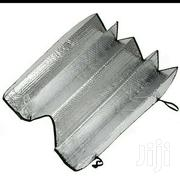 Car Front Window Reflector Sunshade. | Vehicle Parts & Accessories for sale in Central Region, Kampala