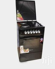 Blue Flame Gl-general Two Gas+ Two Electric Upright Oven 50*50 Cm | Restaurant & Catering Equipment for sale in Central Region, Kampala