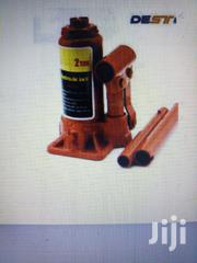 Destorm 2 Ton Car Hydraulic Jack | Vehicle Parts & Accessories for sale in Western Region, Kabalore