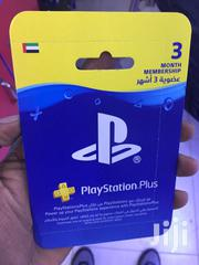 Playstation Plus | Video Games for sale in Central Region, Kampala