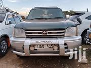 Toyota 4-Runner 1998 4Runner Green | Cars for sale in Central Region, Kampala