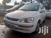 Toyota Spacio 1999 White | Cars for sale in Central Region, Kampala