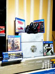 Ps4 With 9 Games And 2 Controllers | Video Game Consoles for sale in Central Region, Kampala