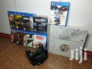 Ps4 With 9 Game Bundle | Video Game Consoles for sale in Central Region, Kampala