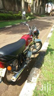 Moto 2016 Red | Motorcycles & Scooters for sale in Central Region, Kampala
