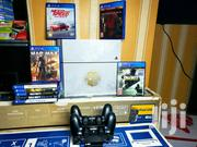 Ps4 Machine With 9 Games | Video Game Consoles for sale in Central Region, Kampala
