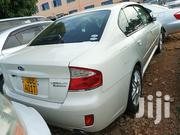 New Subaru Legacy 2006 White   Cars for sale in Central Region, Kampala