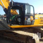 JCB Excavator For Sale | Heavy Equipments for sale in Central Region, Kampala