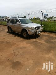Isuzu ZXS 2001 Gray | Cars for sale in Central Region, Kampala