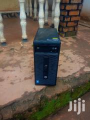 Desktop Computer HP 4GB Intel Core i3 HDD 140GB | Laptops & Computers for sale in Central Region, Kampala