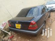 Mercedes-Benz C200 1997 Blue | Cars for sale in Central Region, Kampala