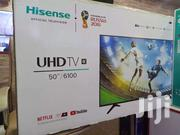 50' Hisense Smart 4k UHD | TV & DVD Equipment for sale in Central Region, Kampala