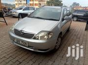 Toyota Fielder 2003 Silver | Cars for sale in Central Region, Kampala