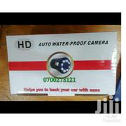 HD Water Proof Car Reverse Camera | Vehicle Parts & Accessories for sale in Central Region, Kampala