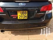 Subaru Legacy 2010 2.5i Limited Black | Cars for sale in Central Region, Kampala