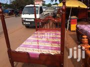 Bed 4 by 6 Netpole | Furniture for sale in Central Region, Kampala