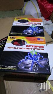 Vechicle Car Alarm | Vehicle Parts & Accessories for sale in Central Region, Kampala