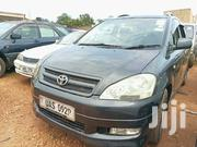 Toyota Ipsum 2002 Black | Cars for sale in Central Region, Kampala