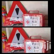 Two Sets Of First Aid Emergency Kits | Vehicle Parts & Accessories for sale in Central Region, Kampala