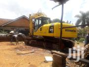 Excavator For Hire Only | Heavy Equipments for sale in Central Region, Kampala