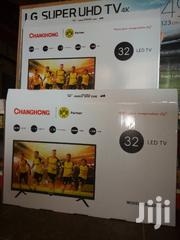 "Changhong 32"" Digital Led Tvs. Brand New Boxed Original Tvs 