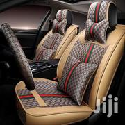 Gucci Beige Car Seatcovers | Vehicle Parts & Accessories for sale in Central Region, Kampala