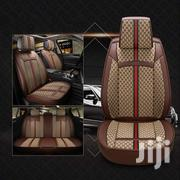 Gucci Chocolate Car Seatcovers | Vehicle Parts & Accessories for sale in Central Region, Kampala