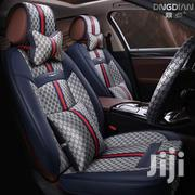 Gray Gucci Seatcovers | Vehicle Parts & Accessories for sale in Central Region, Kampala