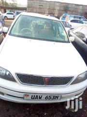Toyota Vista 2004 White | Cars for sale in Central Region, Kampala