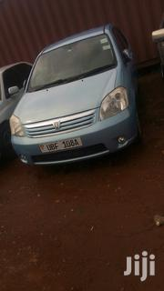 New Toyota Raum 2004 Blue | Cars for sale in Central Region, Kampala