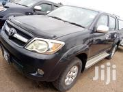 New Toyota Hilux 2007 Black | Cars for sale in Central Region, Kampala