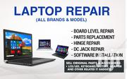 Computer Repairing Services & Software Installation (Windows & Macos) | Computer & IT Services for sale in Central Region, Kampala