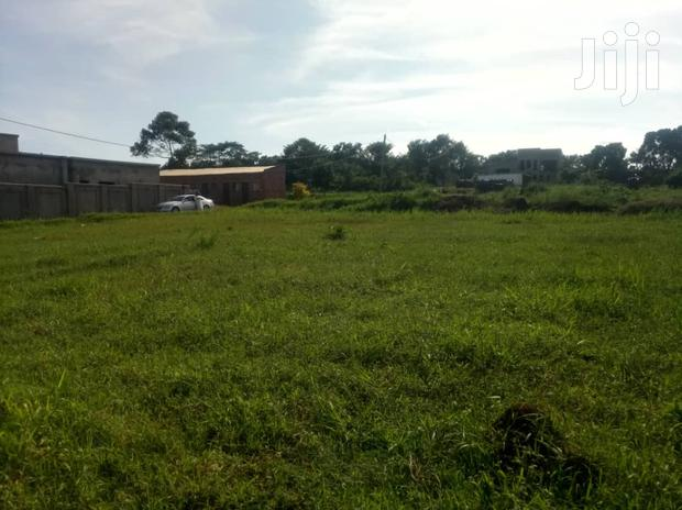 Land for Sale in Kira 15 Decimals