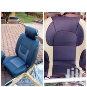 Pure Leather Seat Covers | Vehicle Parts & Accessories for sale in Central Region, Kampala
