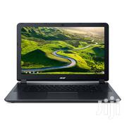 New Laptop Acer Chromebook 15 4GB Intel Celeron SSD 32GB | Laptops & Computers for sale in Central Region, Kampala
