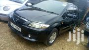 Mazda Premacy 2002 Black | Cars for sale in Central Region, Kampala