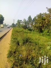 Very Hot 150 Acres Measuring Direct on Tarmac of Gomba 5.5m Shs Acre | Land & Plots For Sale for sale in Central Region, Kampala