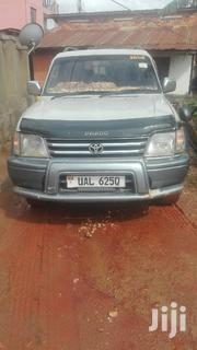 Car Hire Services | Chauffeur & Airport transfer Services for sale in Central Region, Kampala