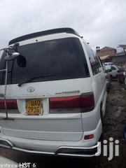 Toyota Regius Van 1998 White | Cars for sale in Central Region, Kampala
