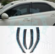 Mark X 2005 Rain Guards | Vehicle Parts & Accessories for sale in Central Region, Kampala