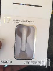 I7 Wireless Earpod | Accessories for Mobile Phones & Tablets for sale in Central Region, Kampala