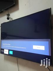 49inches Samsung UHD Smart Flat Screen TV | TV & DVD Equipment for sale in Central Region, Kampala
