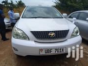 New Toyota Harrier 2007 White | Cars for sale in Central Region, Kampala
