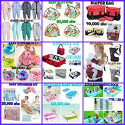 Babies Clothings and Other Accessories   Babies & Kids Accessories for sale in Central Region, Kampala