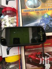 CAR DRIVING MIRROR TV WITH MP5 | Vehicle Parts & Accessories for sale in Central Region, Kampala