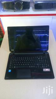 Laptop Toshiba Satellite C50A 4GB Intel Core 2 Duo HDD 500GB | Laptops & Computers for sale in Central Region, Kampala